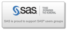 SAS Supported